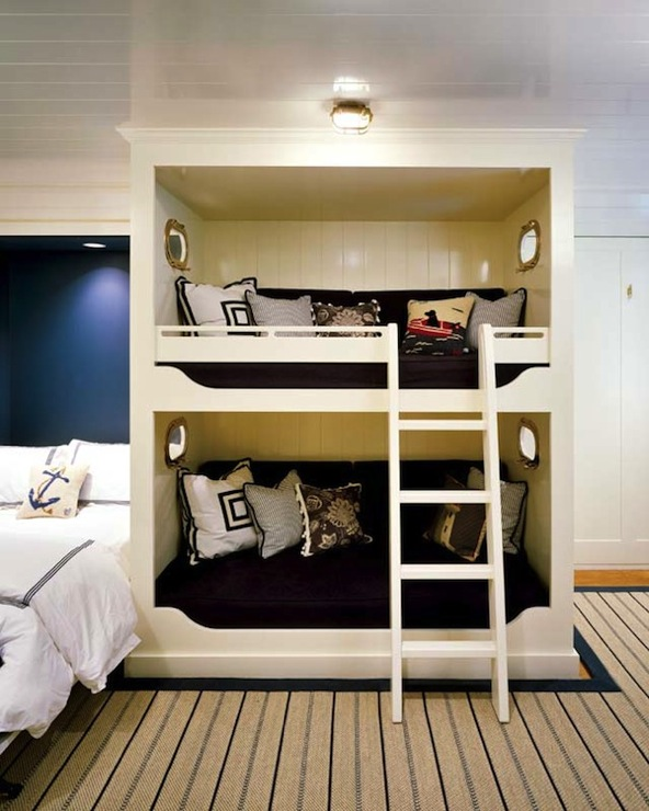 Beadboard Bedroom Ceiling Design Ideas