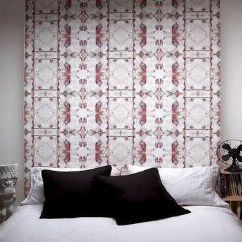 Lombok Lattice, Rose wallpaper @ Catalog Products @ Shop @ ESKAYEL