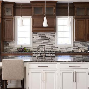 2 Tone Kitchen Design Ideas