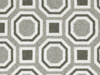 OCTAGON, BOUCLE COLLECTION, Stark Carpet
