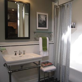 restoration hardware newbury bath stool design decor photos