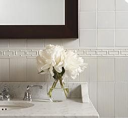 Ceramic Art Tile, Circa, Ann Sacks Tile & Stone