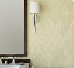 Ceramic Art Tile, Barbara Barry Original, Ann Sacks Tile & Stone