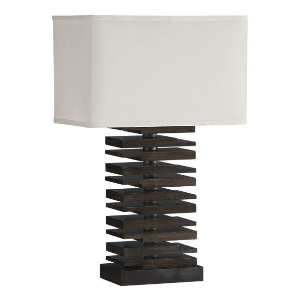 Table lamp in desk lamps crate and barrel