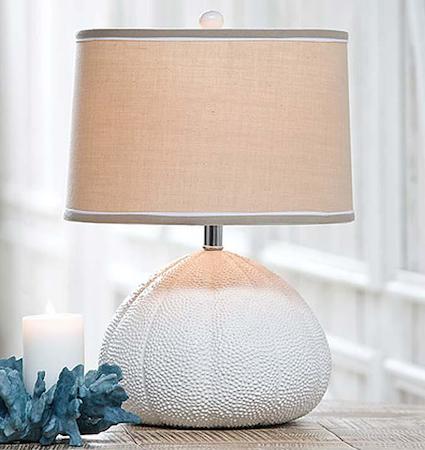 Regina Andrew Sea Urchin Table Lamp Look 4 Less