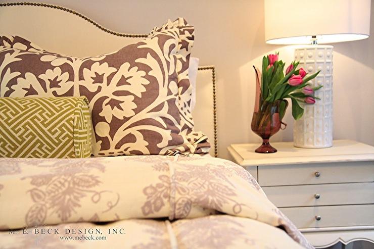 Bedroom Decor Green Walls