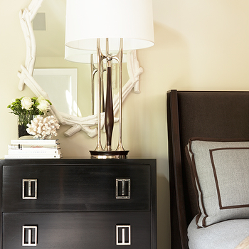 3 Drawer Nightstand Design Ideas