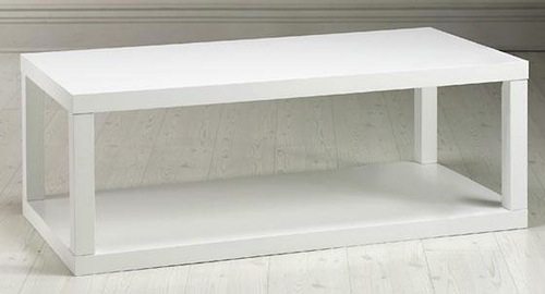 Home Decorators Collection Parsons Coffee Table View Full Size