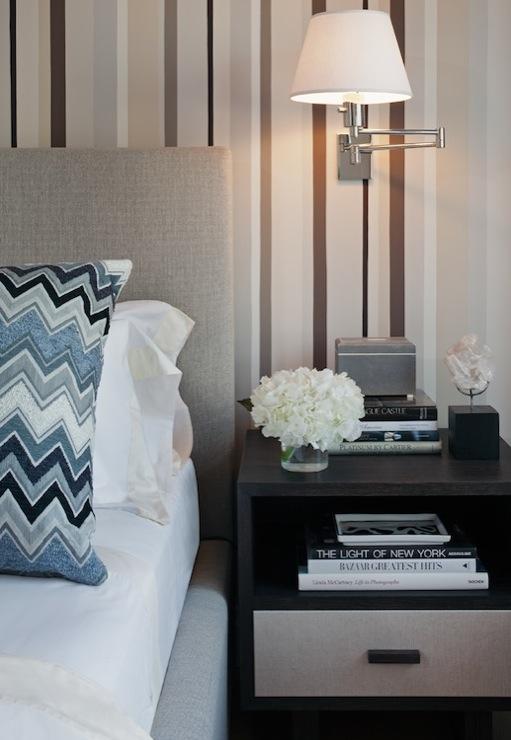 Pinterest Gray Bedroom Walls