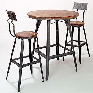 Hudson Pub Stool Dining Room Furniture Furniture