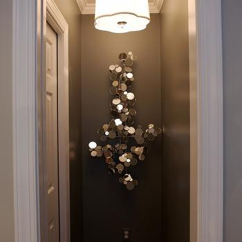 Barbara barry large simple scallop chandelier design ideas kenneth wingard graphite large opt art aloadofball Images