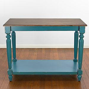 World Market Camille Kitchen Work Table