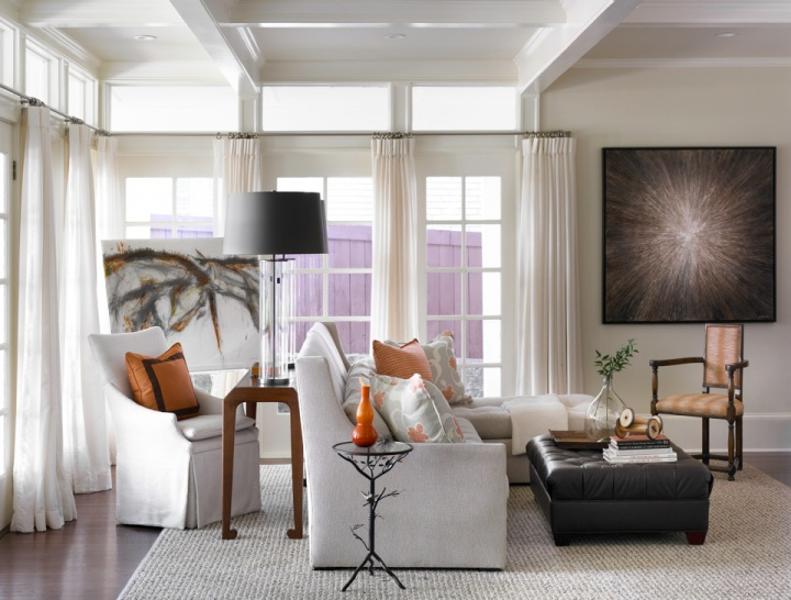 Awesome Branch Accent Table Transitional Living Room Courtney Uwap Interior Chair Design Uwaporg