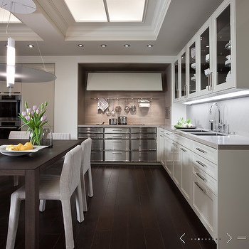 Eat In KItchen, Contemporary, kitchen, de Giulio Kitchen Design
