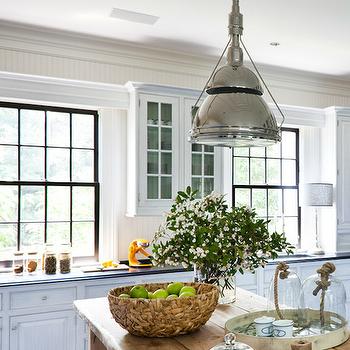 Industrial Kitchen Lighting Design Ideas - Basic kitchen lighting
