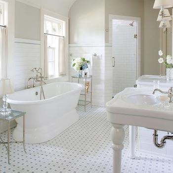 Belle Epoque Deluxe Sink Design Ideas