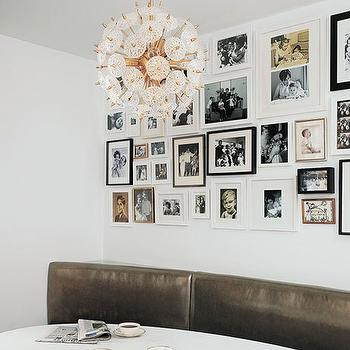 Photo Wall Collage Design Ideas