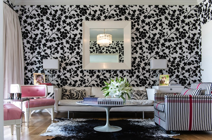 How To Design Wallpaper For Walls