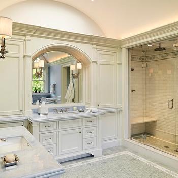 Bathroom Skylight, Traditional, bathroom, Jan Gleysteen Architects