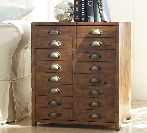 Side Tables With Storage. ¢ Side Table   Pottery Barn Tables With Storage U