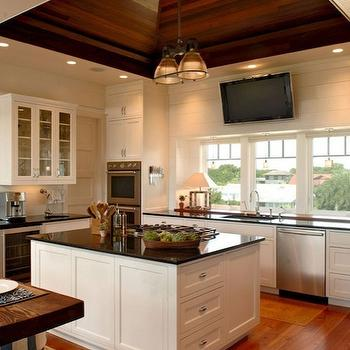 Tray Ceiling Ideas For Kitchen