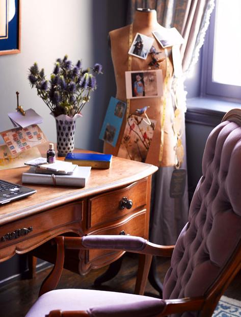 black velvet desk chair design ideas
