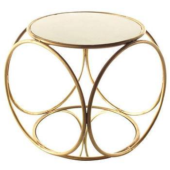 Orbits Side Table