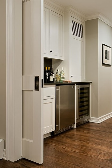 Wine Cooler Design Ideas