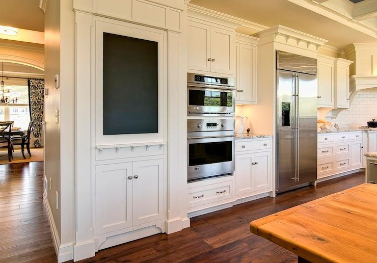 view full size & Hidden Refrigerator Design Ideas