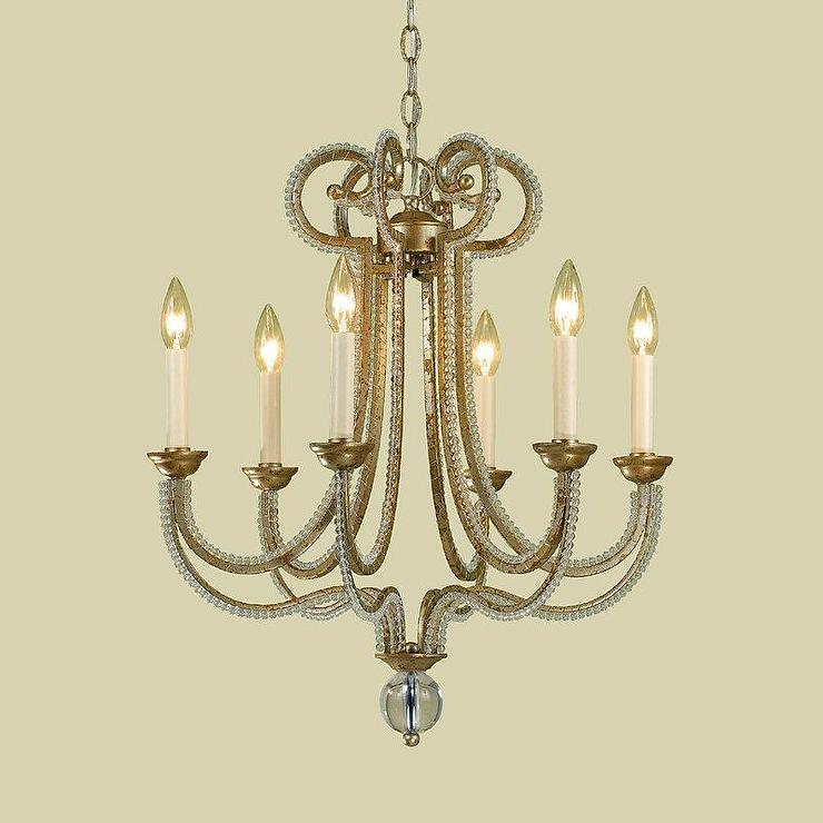 Candice olson 6772 6h candice olson 6 light chandelier soft gold candice olson 6772 6h candice olson 6 light chandelier soft gold lighting universe aloadofball Choice Image
