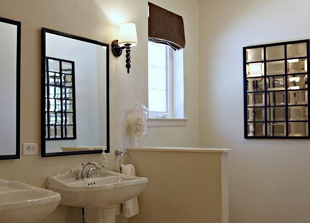 Beige Paint Colors Transitional Bathroom Benjamin