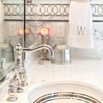 glam bathroom. Glam Bathroom Design Ideas
