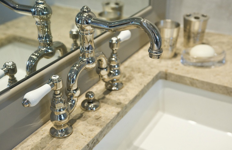 Bathroom Faucet Polished Nickel polished nickel faucet design ideas