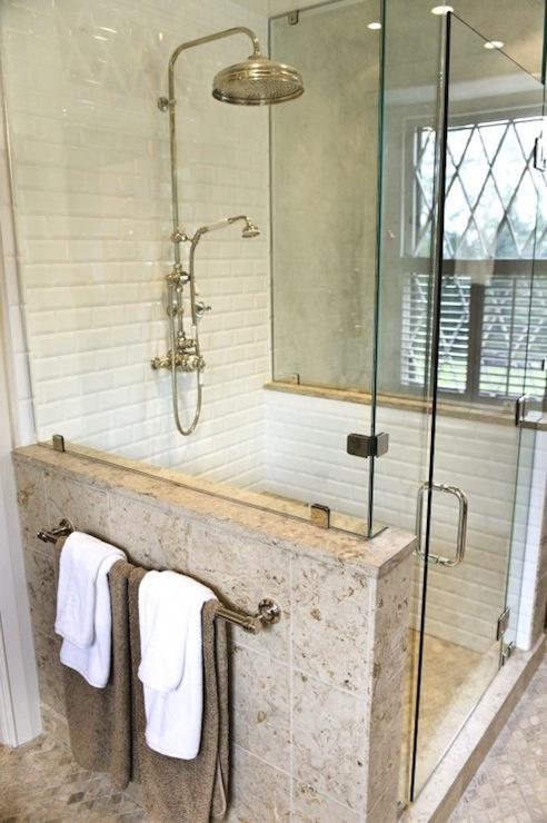 Framing A Shower Enclosure