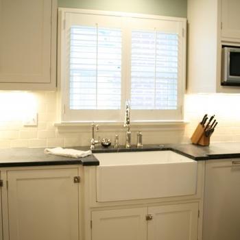 Flush Mount Kitchen Sinks Kitchen sink flush mount design ideas basil flushmount workwithnaturefo
