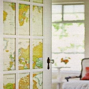 World map wall stencil design ideas world map wallpaper gumiabroncs Image collections