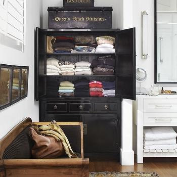 Bathroom Armoire