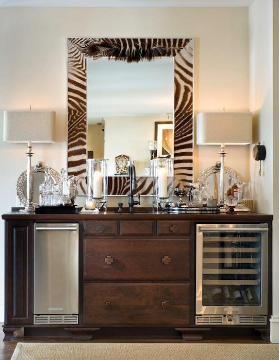 Wine Cooler Design Ideas