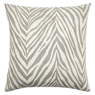Z Gallerie Kenya Pillow 24
