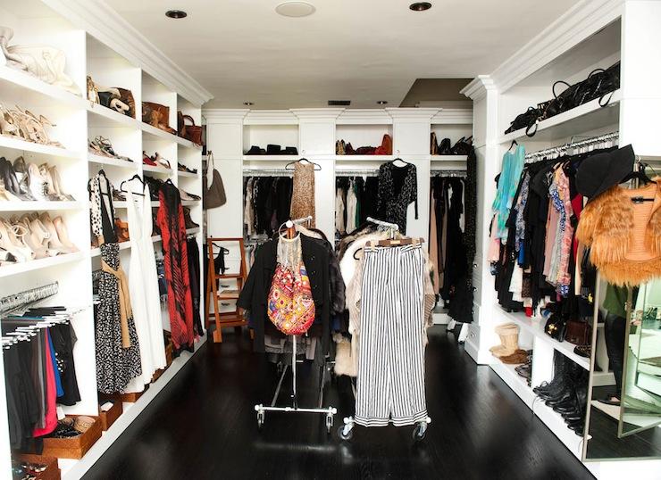 attractive huge closets Part - 5: attractive huge closets images