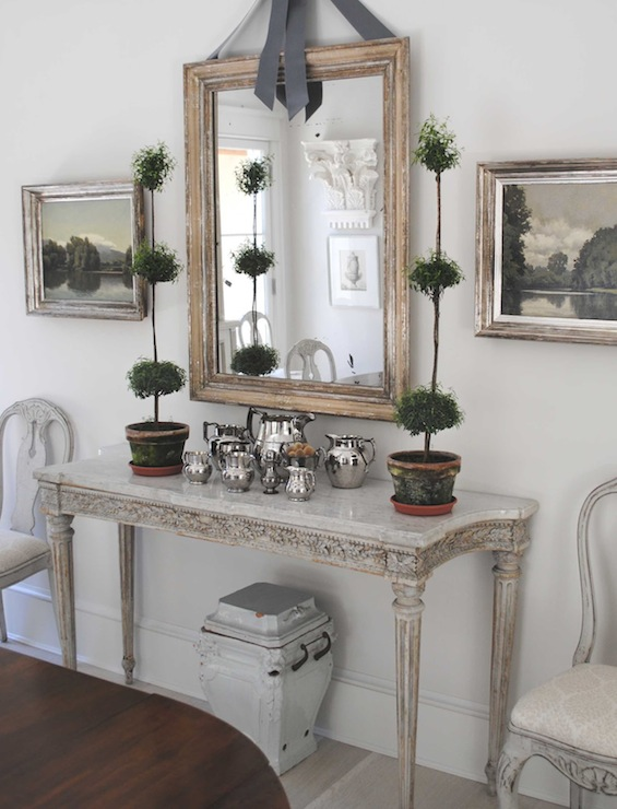Marble Top Console Table Design Ideas : 55b47692d023 from www.decorpad.com size 565 x 740 jpeg 108kB