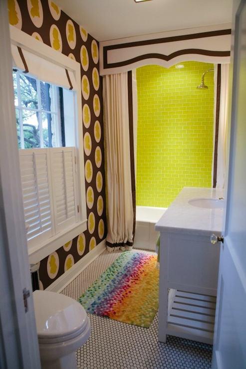Bathroom Valance Design Ideas – Bathroom Fun