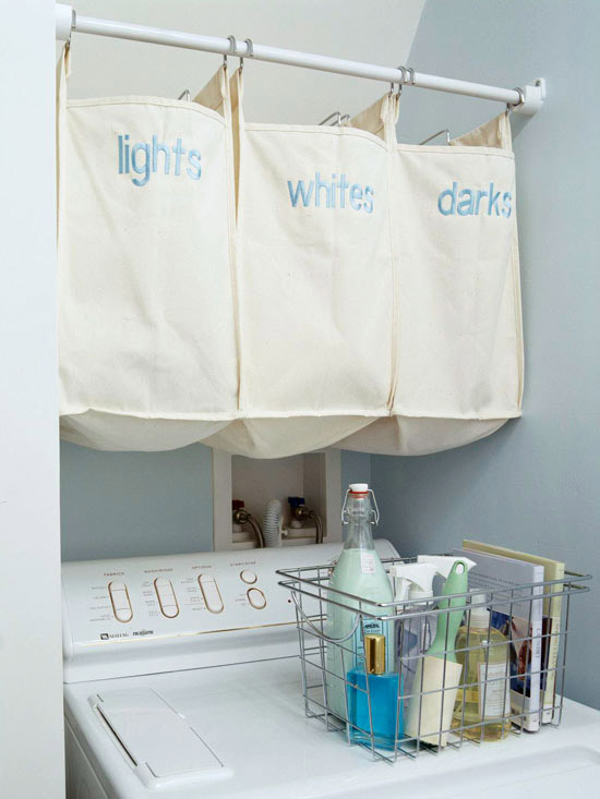 Laundry Sorter Ideas
