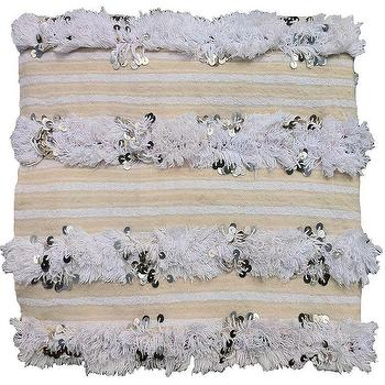 Moroccan Wedding Blanket, 2, Shoppe by Amber Interior Design