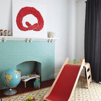 Ikea Virre Slide Design Ideas