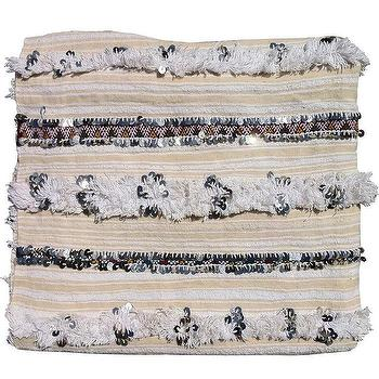 Moroccan Wedding Blanket, 1, Shoppe by Amber Interior Design