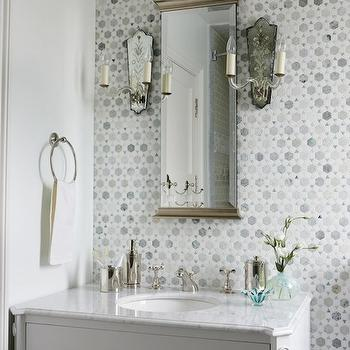 Thassos marble tile design ideas sunflower carrara thassos tile tyukafo