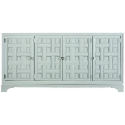 Stanley Signature Furniture Continuum Buffet Ocean