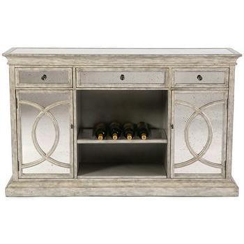 Gabby Furniture Genevieve Credenza