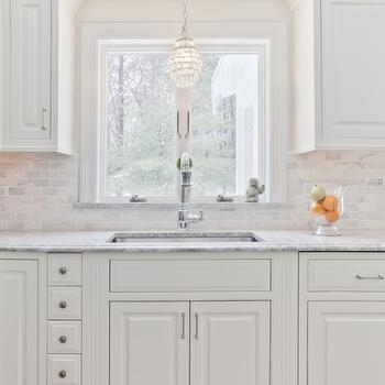 Cabinet Over Kitchen Sink Design Ideas